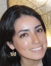 Claudia Peralta Olórtegui