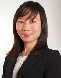 Maggie Zhaoxia Huang