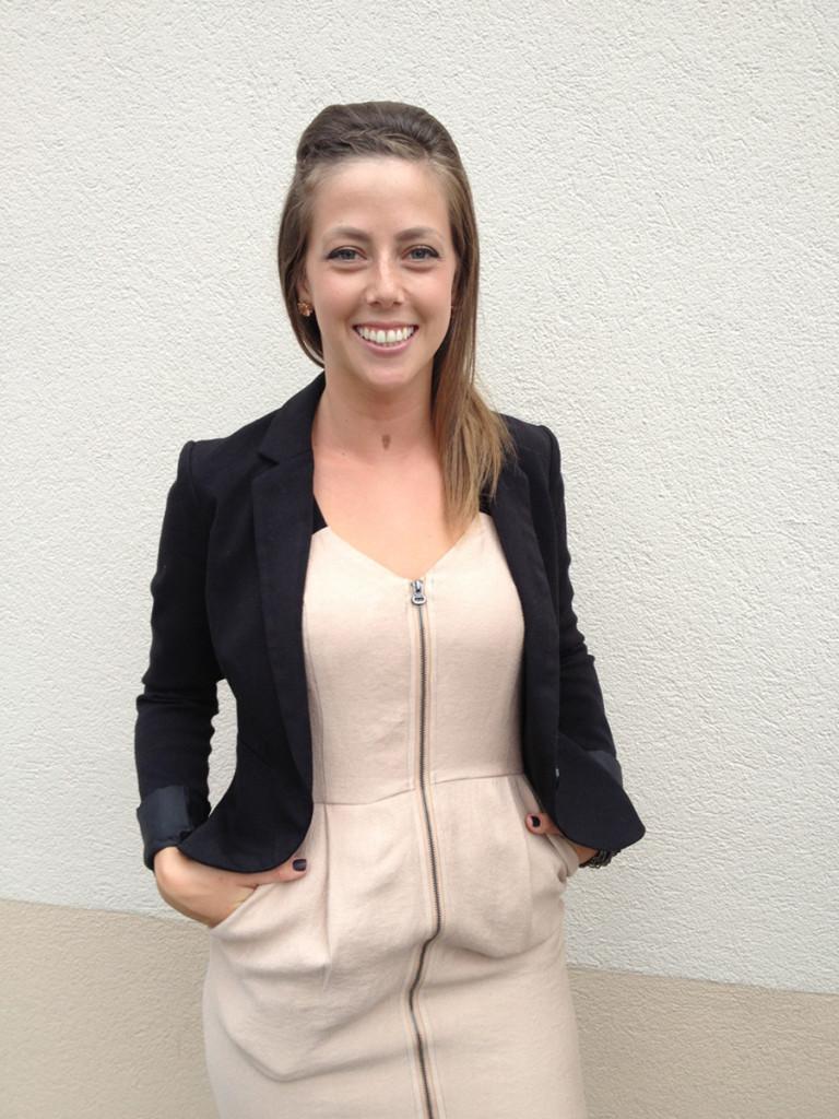 Megan Malone - EDC Small Business Team Intern