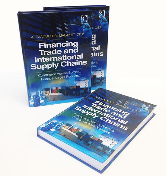 Alexander Malaket Trade Finance Book