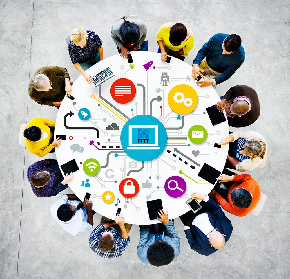Global Trade Community Online