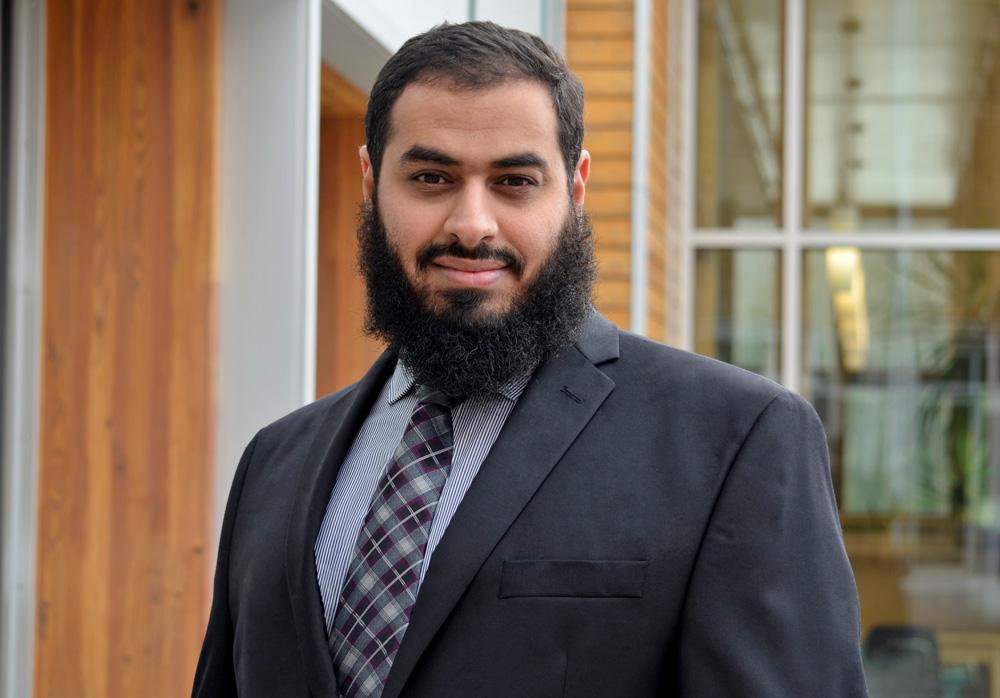 Ahmad Altuijri CITP®|FIBP® International Trade Professional