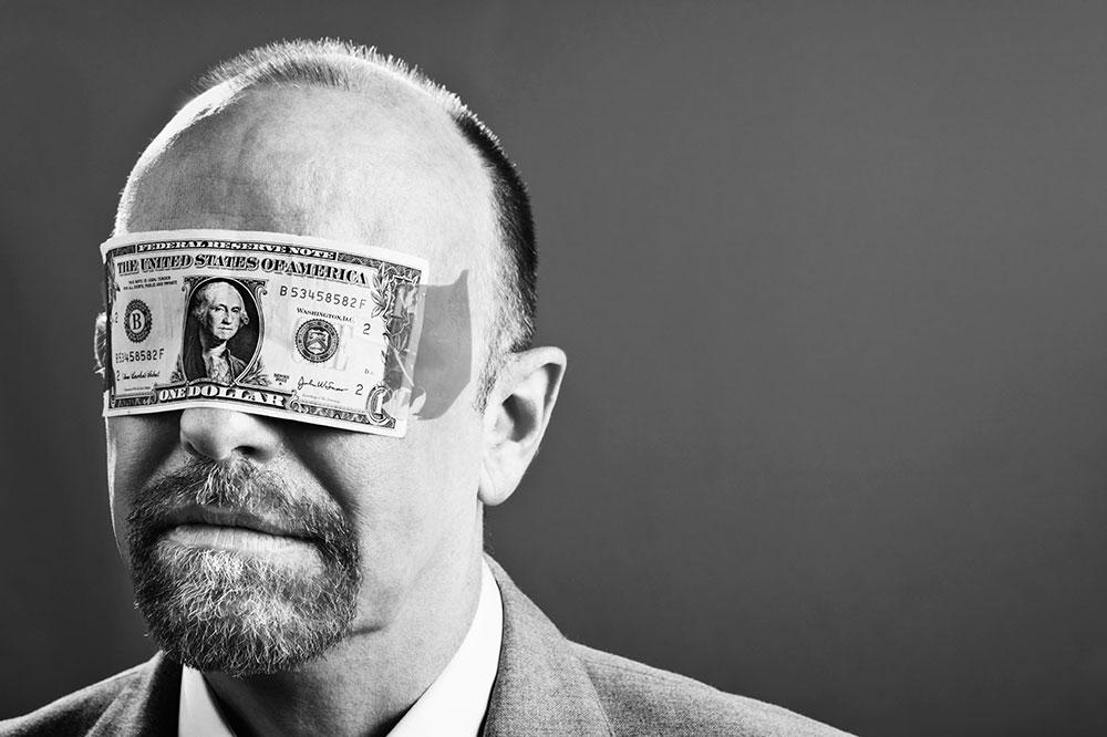 Compliance Program Avoid Corruption