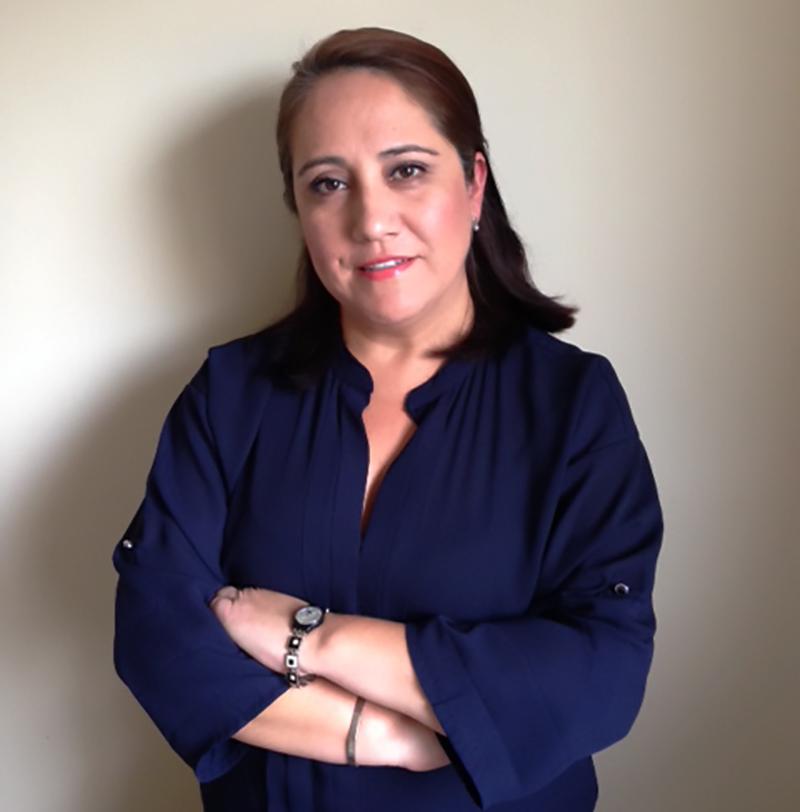 Carolina Vasquez Export Coordinator