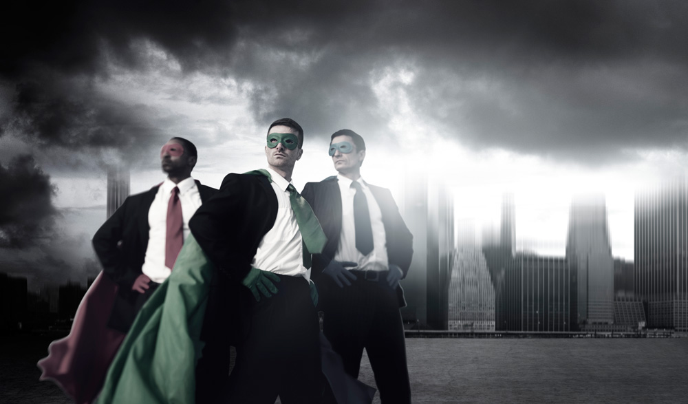 Building Global Business Relationships