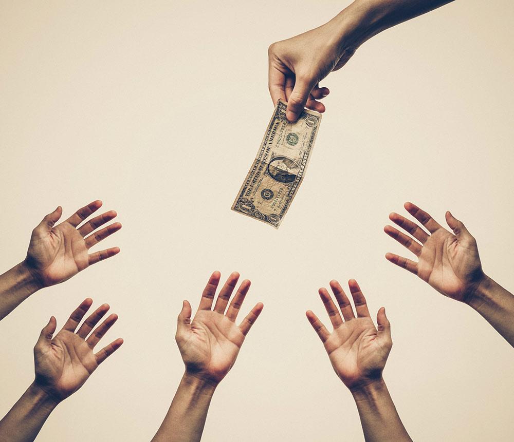 Get Paid in International Business Deals