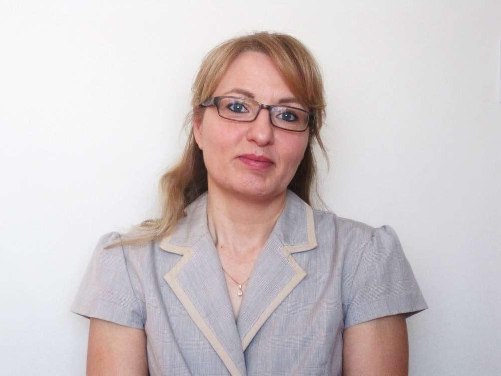 Magali Bourdeilh CITP