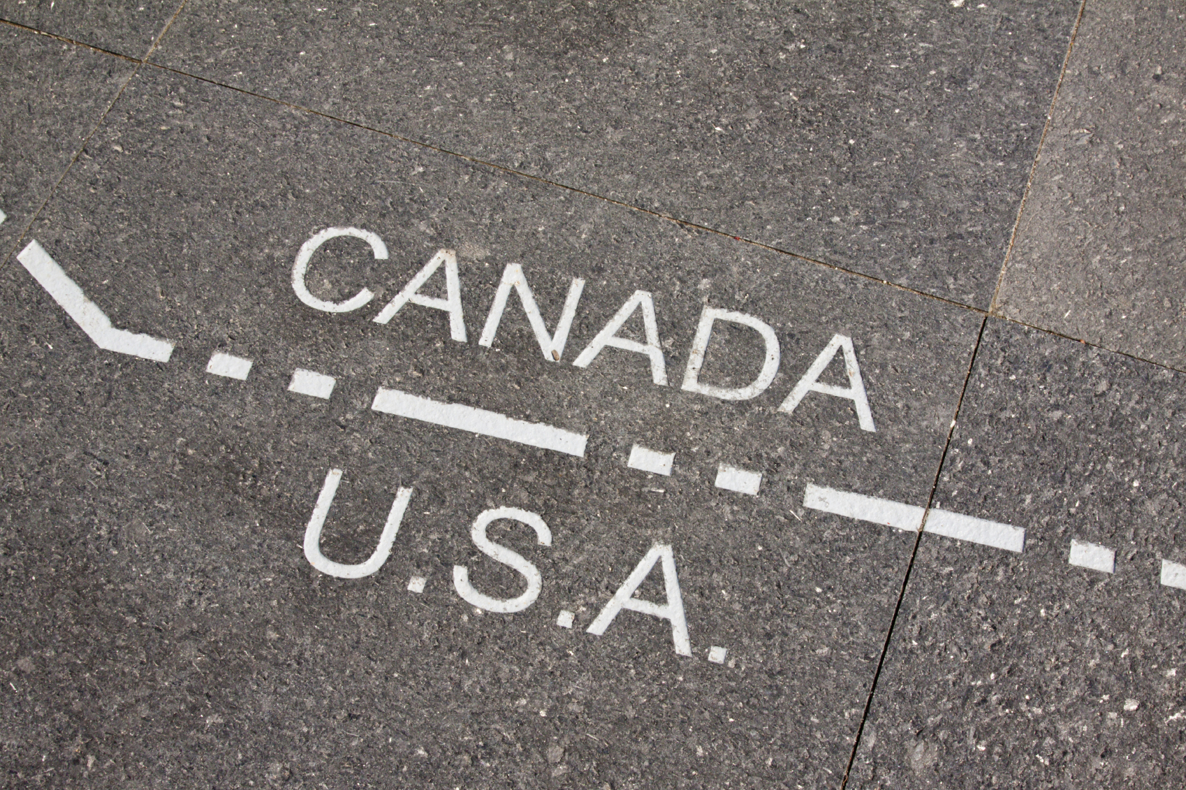 Shaking Canada's Trade Complacency