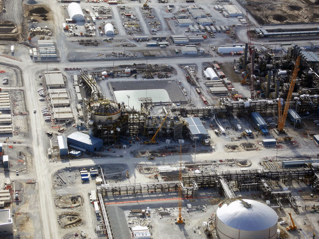 Tips for successful market entry into Alberta's oil sands industry
