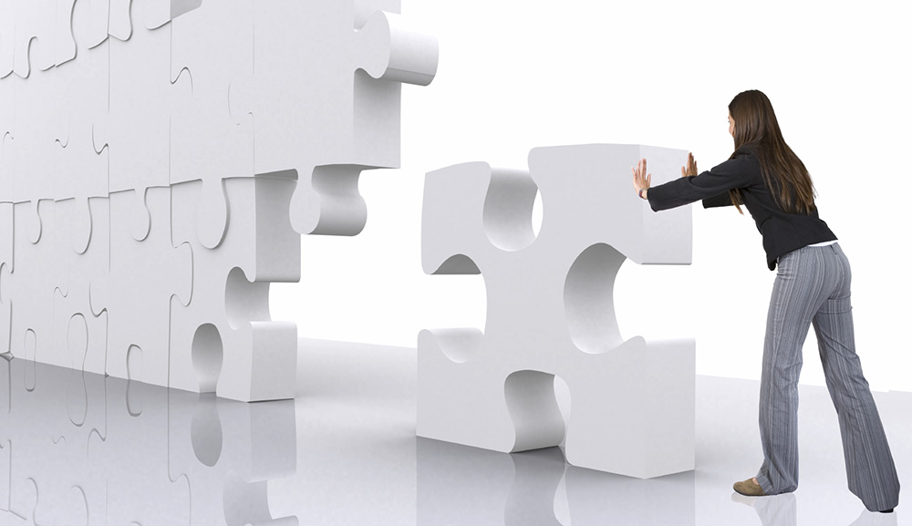Adding value to the management chain with international trade expertise