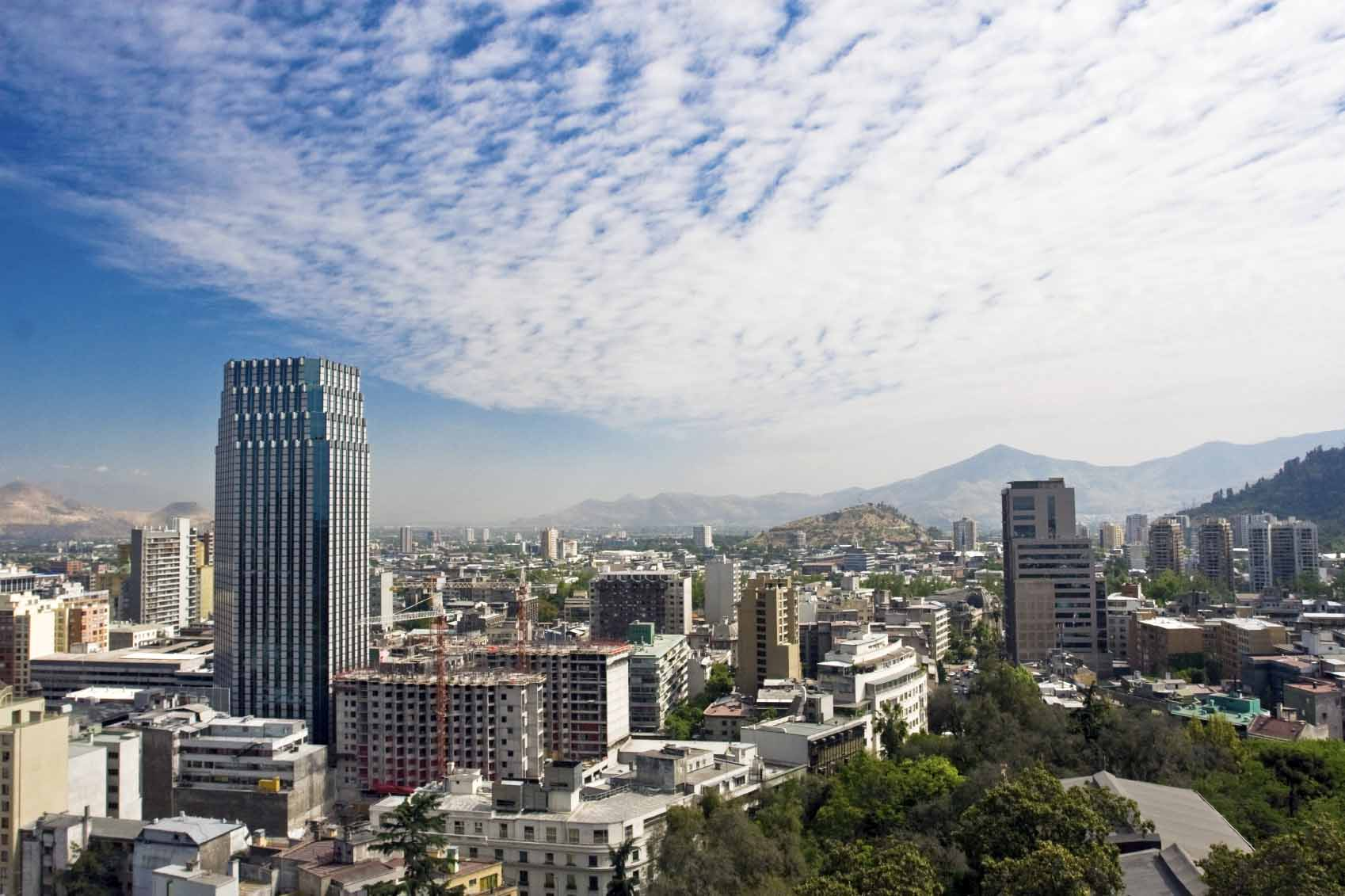 Expanding the FITTskills international trade training program into Chile