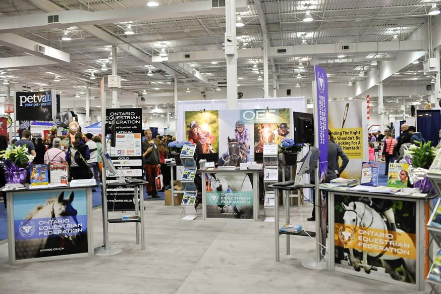 4 Awesome tips for transporting your goods to and from tradeshows without a hitch!