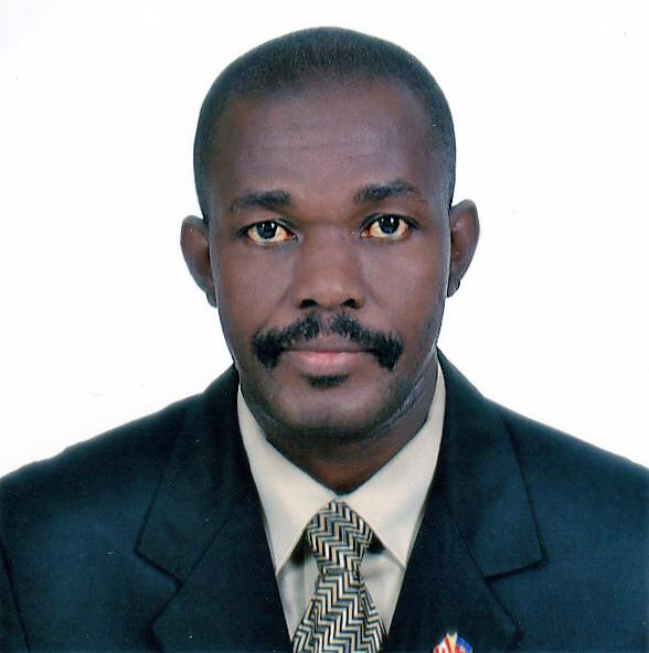 Emmanuel Choute, CITP|FIBP — Trade Commissioner