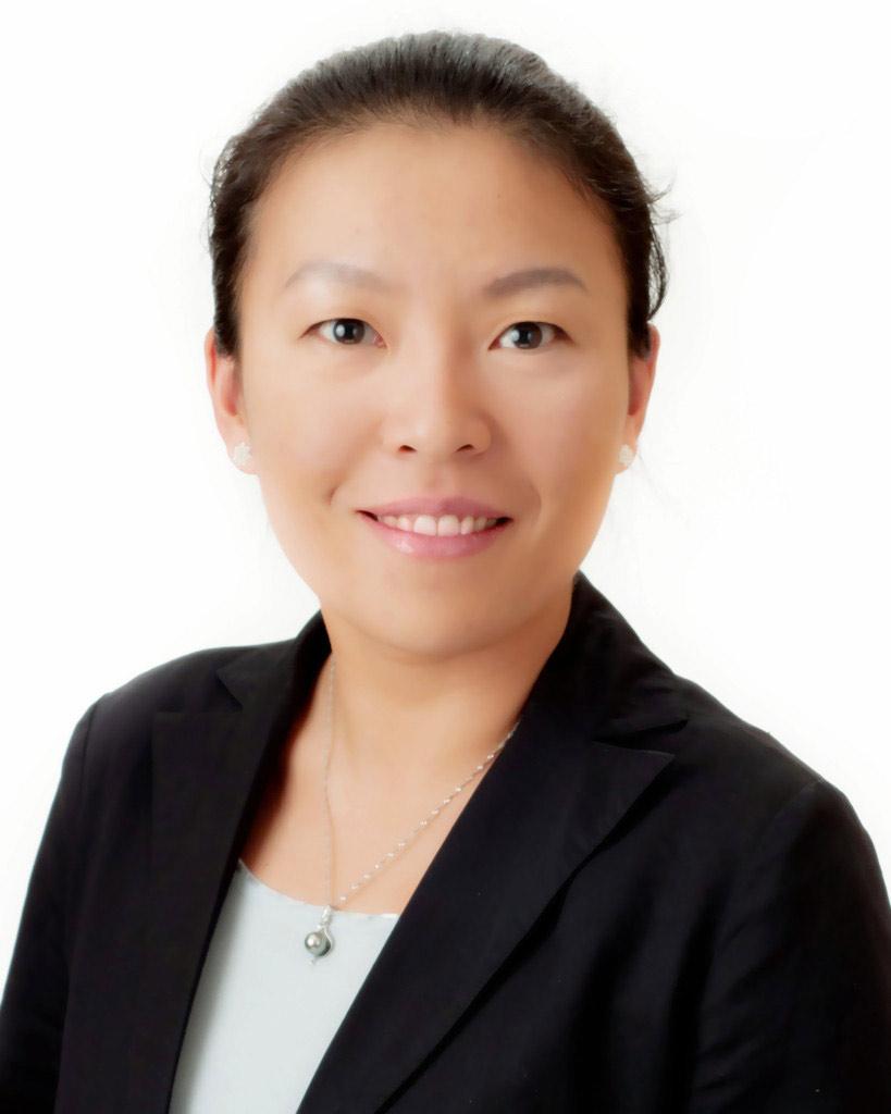 Jingjing Xu, CITP|FIBP — Market Intelligence Specialist