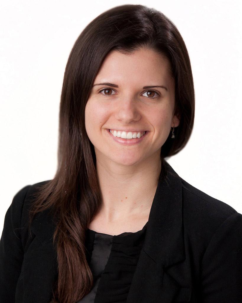 Reka Gajari, CITP|FIBP — Market Intelligence Specialist