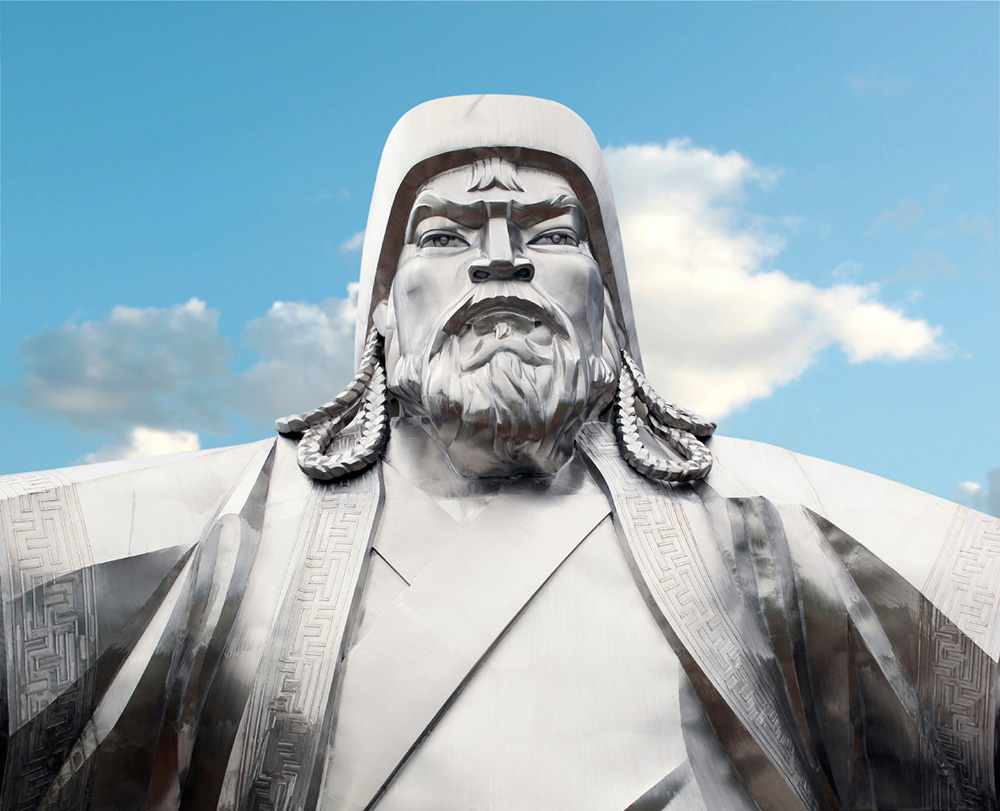 Is Mongolia the next emerging market for your international business strategy?