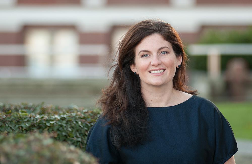 Lindsay Brumwell, CITP│FIBP — Trade Specialist