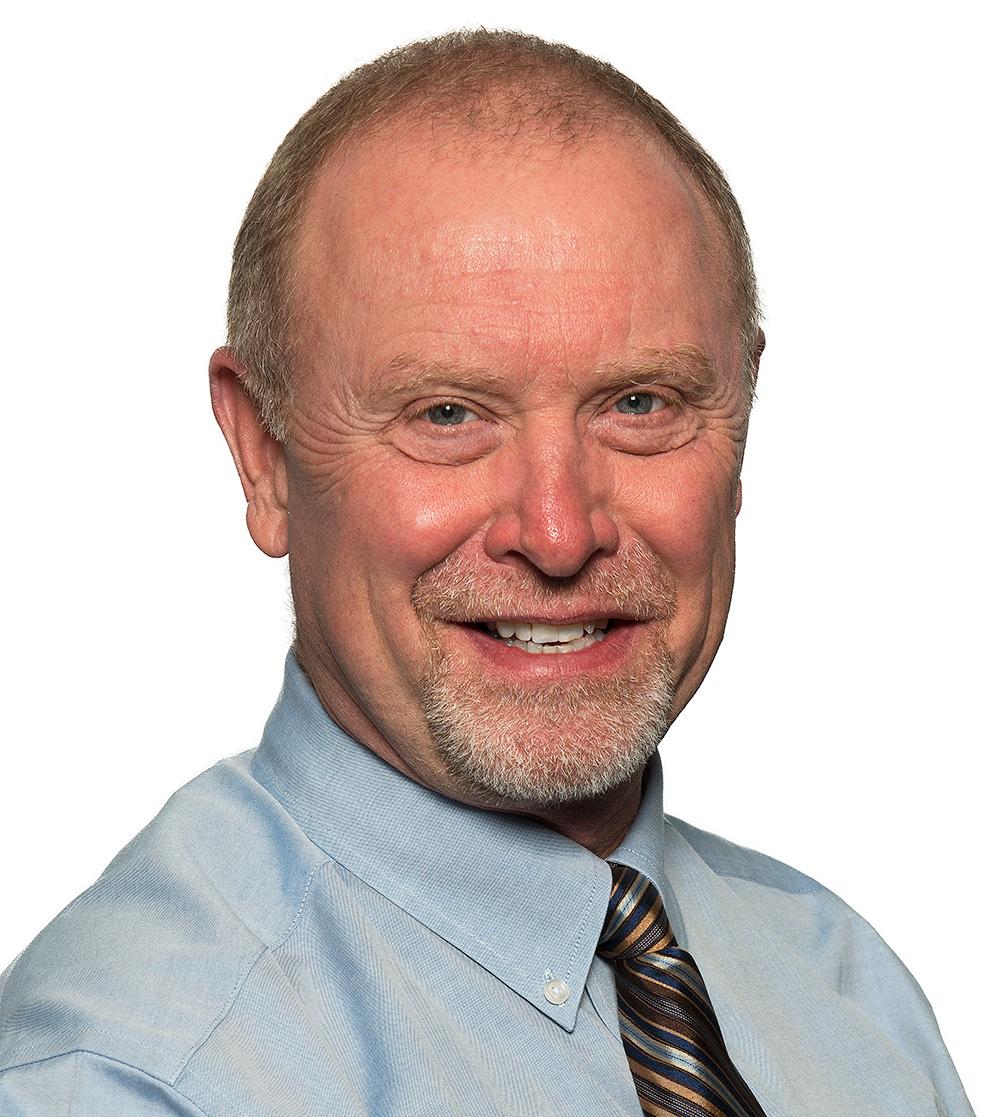 Albert Knab, CITP│FIBP — International Business Management Professor/Coordinator