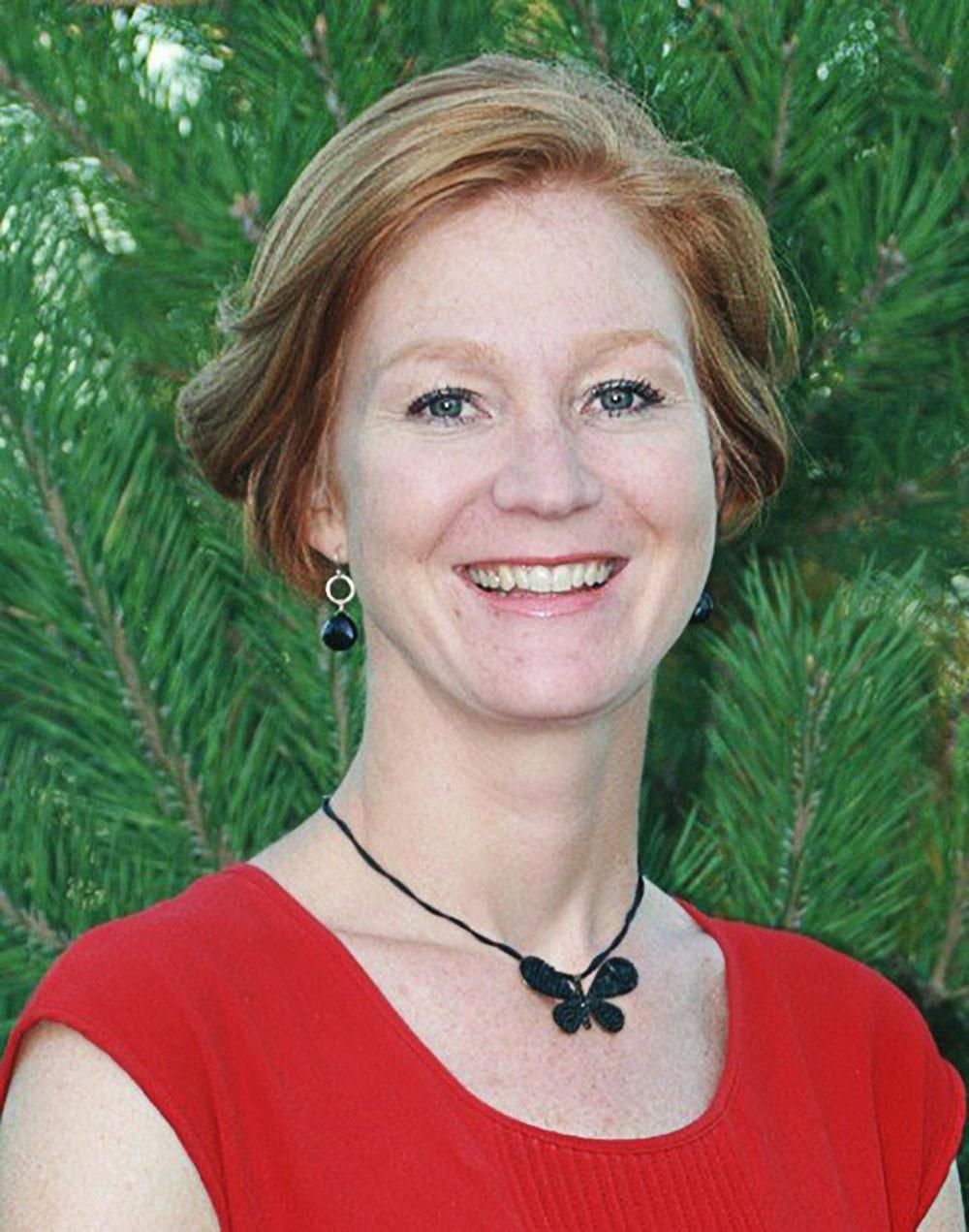 Virginie de Visscher, CITP|FIBP — Director of International Trade