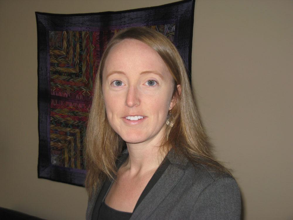 Amber Mackereth, CITP|FIBP – International Trade Consultant