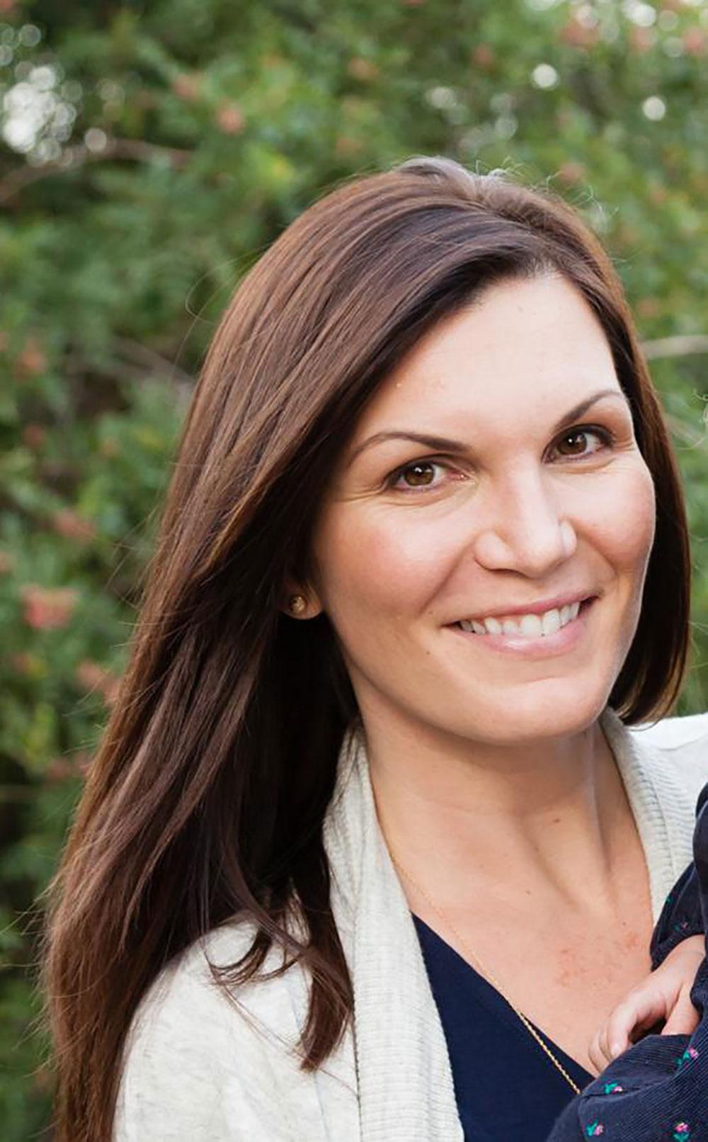 Nicole Lauzon, CITP|FIBP – Trade Commissioner