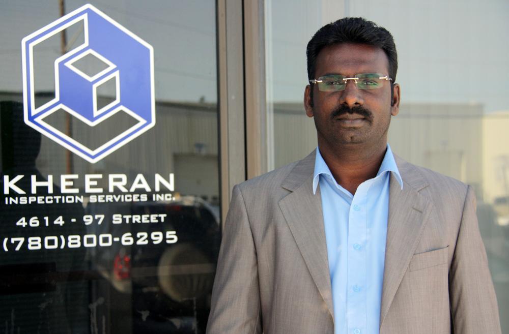 Dr. Kannan Vanumamalai, CITP|FIBP – Marketing Manager