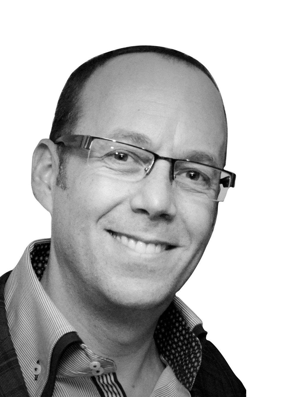 Corey Miller Principal