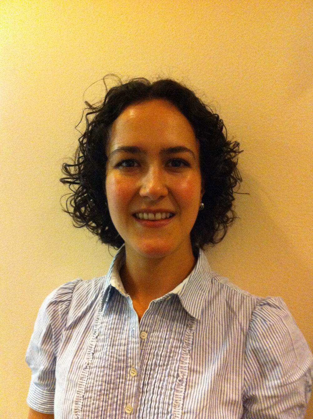 Diana de la Huerta Gaston, CITP|FIBP – Trade Commissioner Assistant