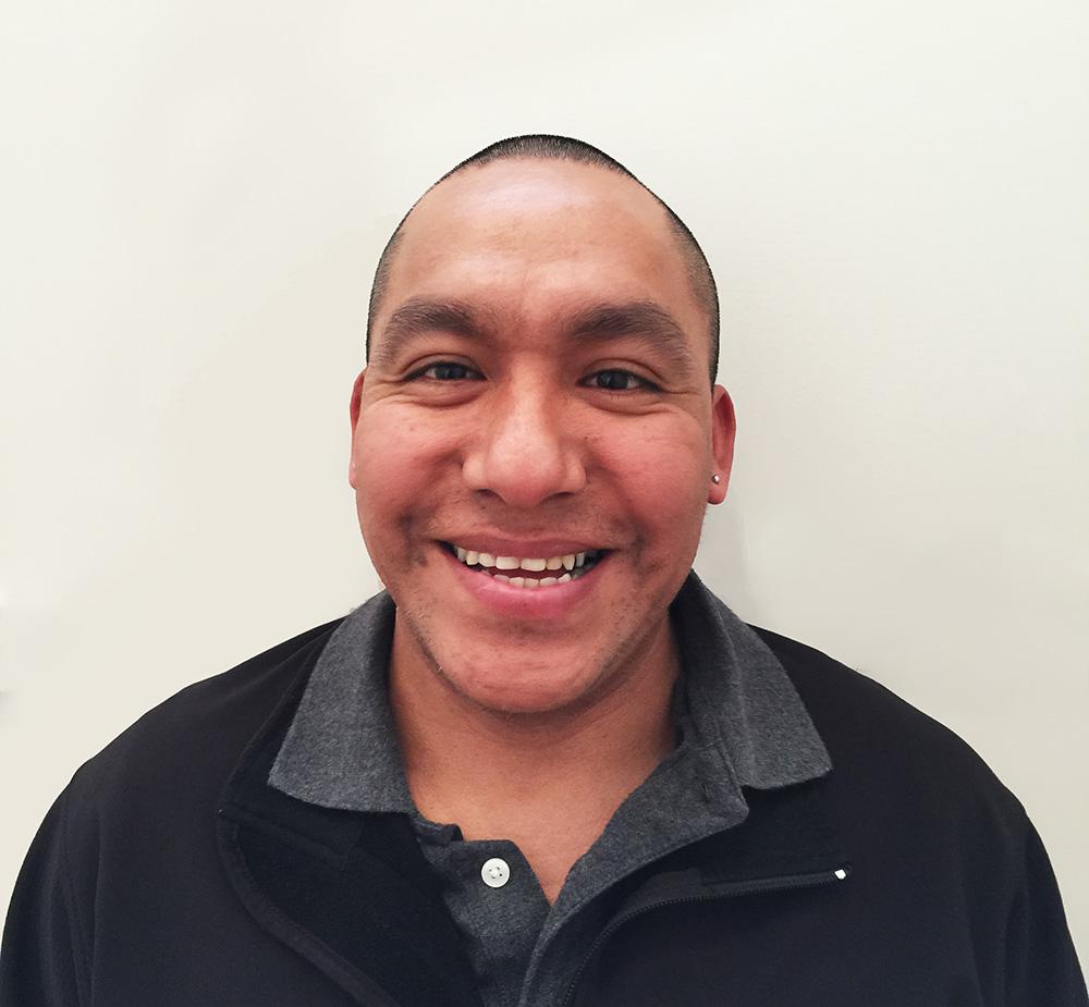 Mateo Pascual, CITP|FIBP – Logistics Coordinator