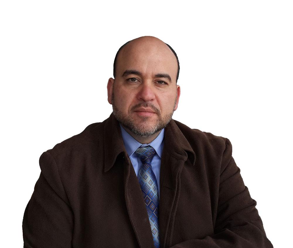Louei Ali Director of Business Development