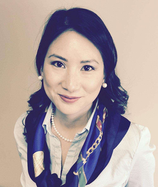 Stephanie Kam, CITP|FIBP – Senior Consultant