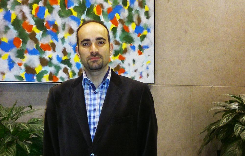 Gus Lazopoulos, CITP|FIBP – Managing Partner