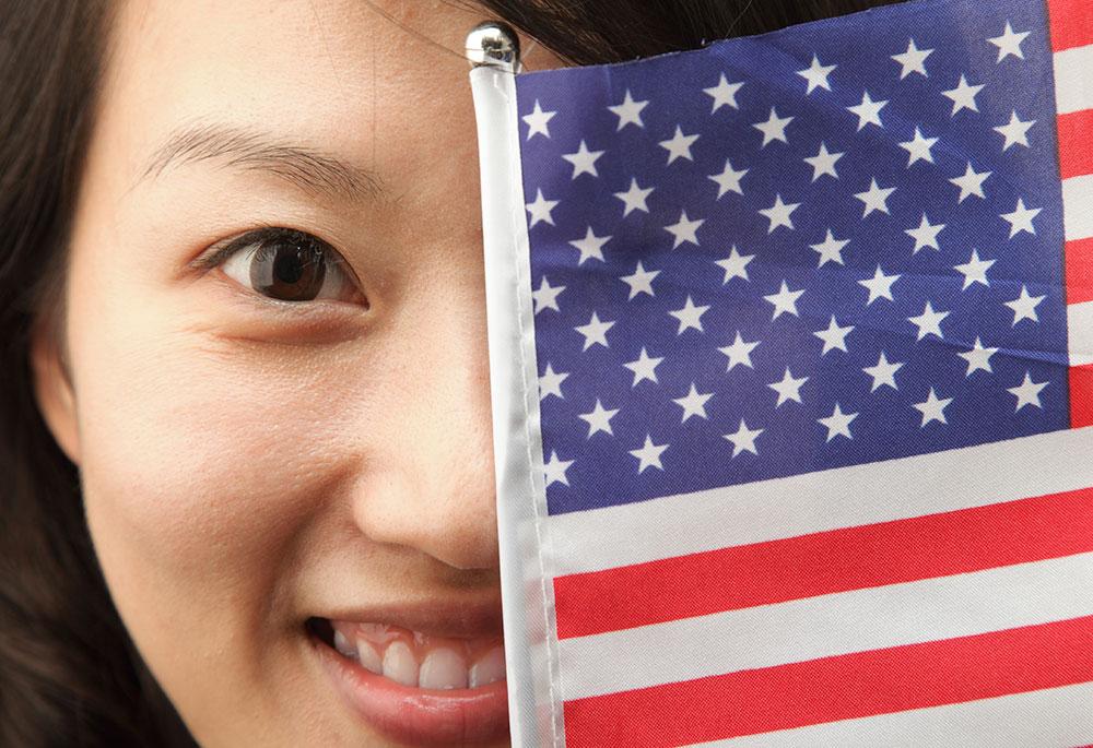 Asian Economies Benefit US Trade
