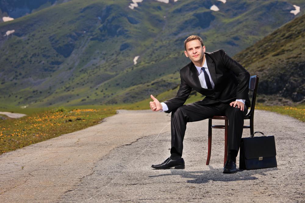 Career in Global Trade Rob Howard