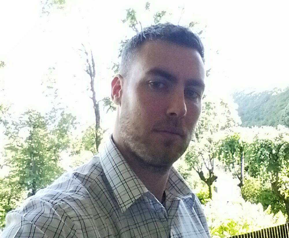 Damien Violante, CITP|FIBP – Product Purchaser