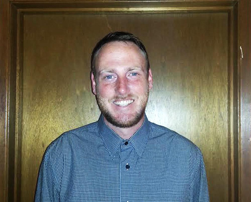 Chris Hoare, CITP|FIBP – Account Manager