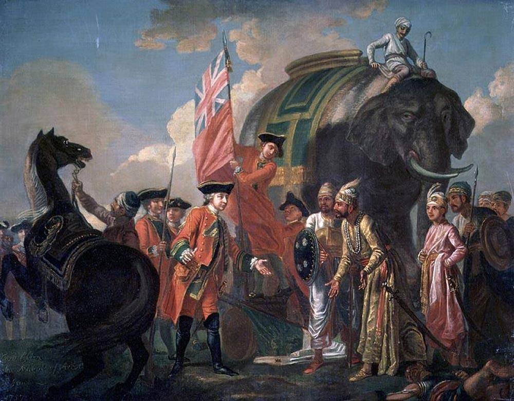 3 historical global trade empires
