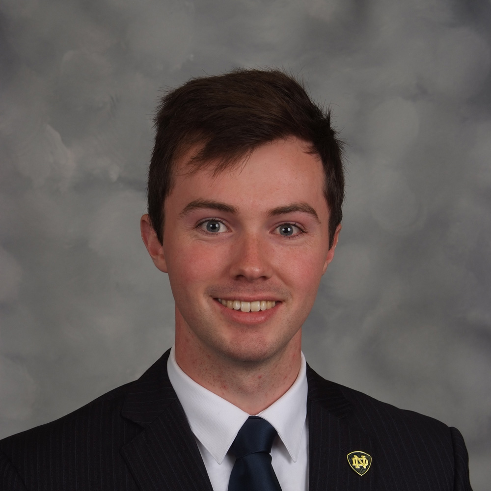 Brendan McManus MBA Candidate