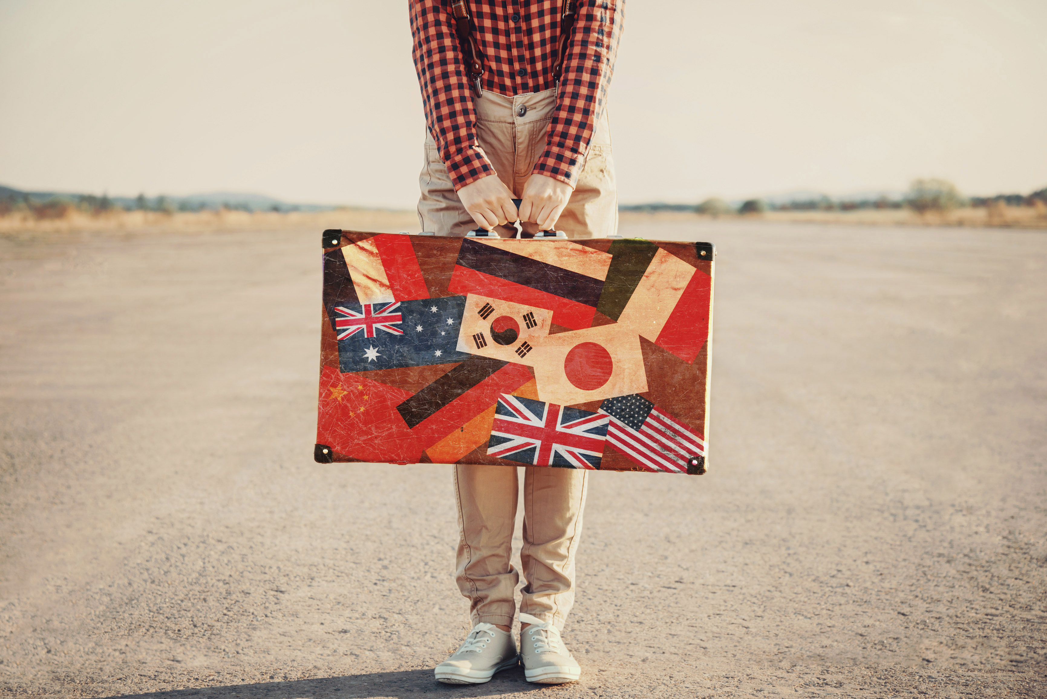 Have Content Will Travel Global Content Marketing