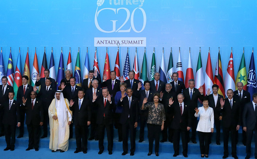 "Reflections After the 2015 B20 Summit: ""Do Your Best for the Rest of Us"""