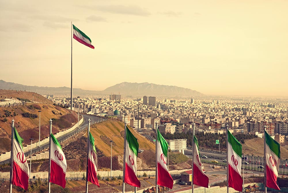 Iran sanctions relief is limited in the face of ongoing political challenges