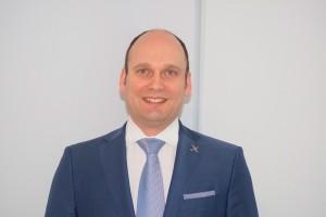 Claude Gendron Deputy Director of the Aerospace Team