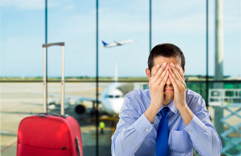 Business travel in Latin America