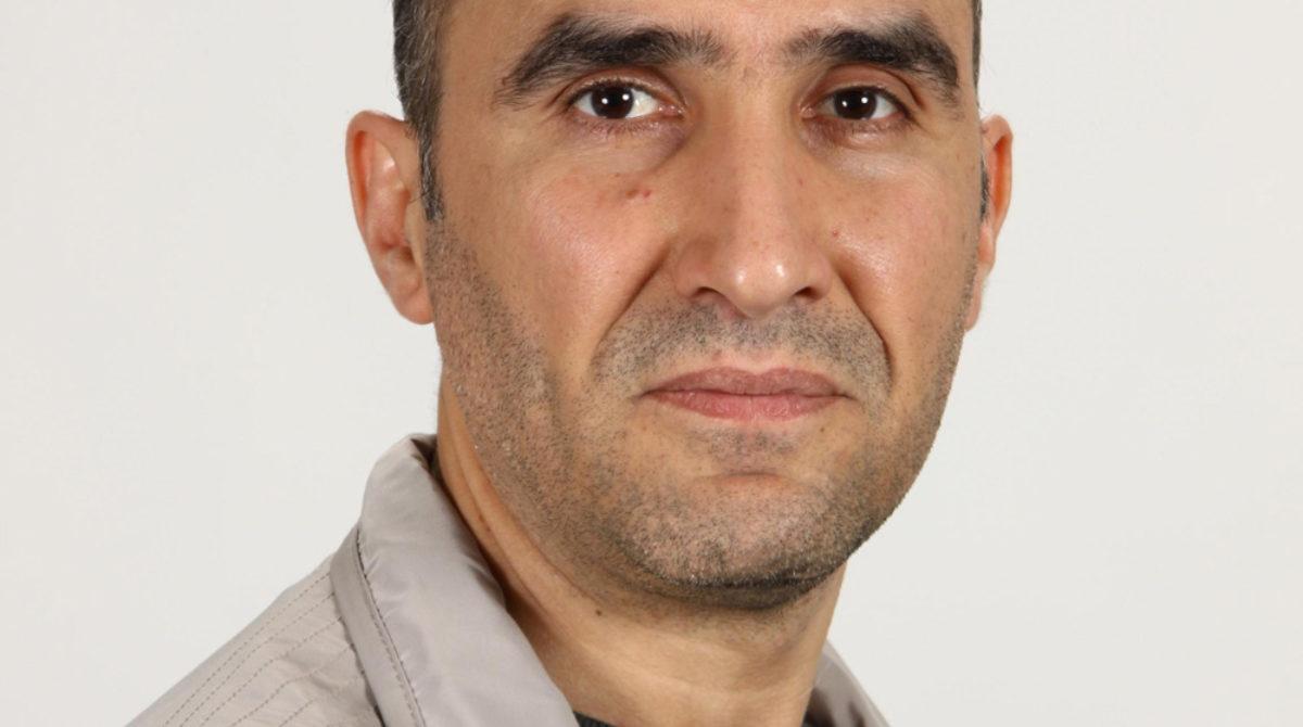 Joseph Sassi, CITP|FIBP – Customs Brokerage Representative