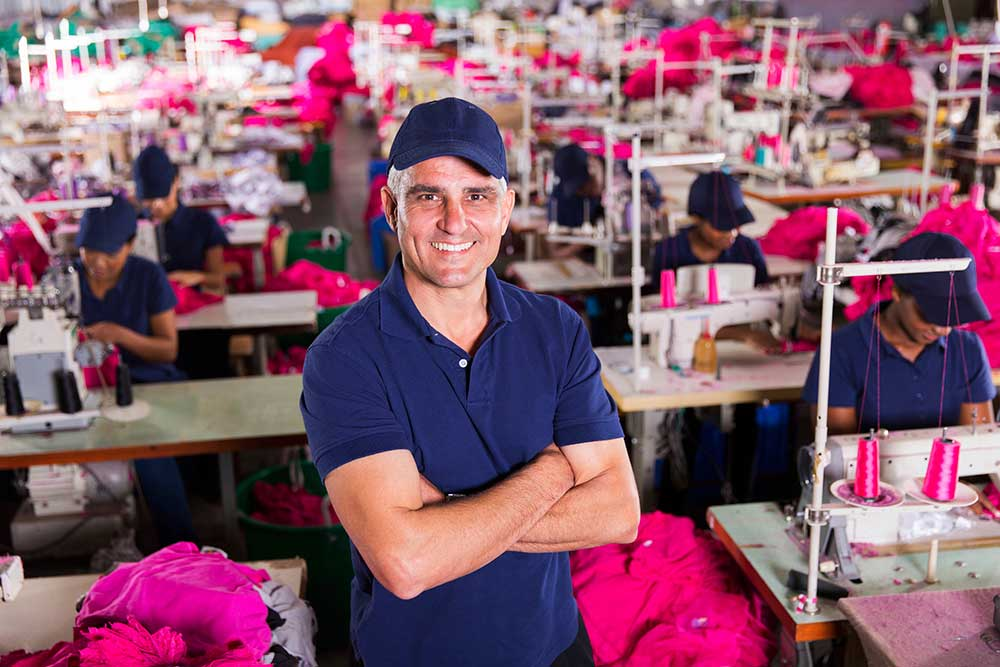 Become a successful international supplier