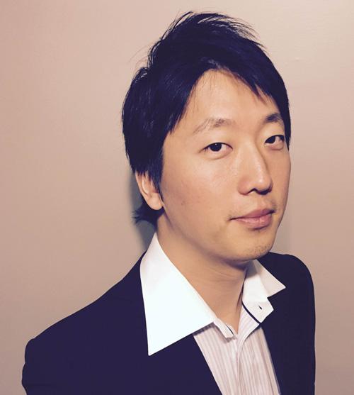 Atsushi Nozaki, CITP|FIBP – Shipping Agent