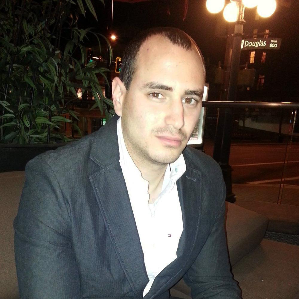 Obada Al-Dimashki, CITP|FIBP – Supply Chain Manager