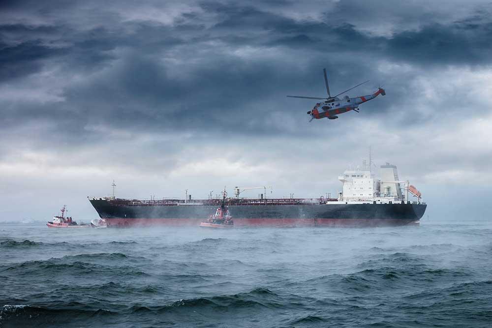 Hanjin the latest victim of turmoil in the ocean freight market