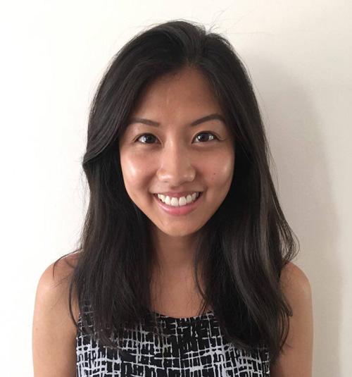 Kristie Luk, CITP|FIBP – Trade Compliance Specialist
