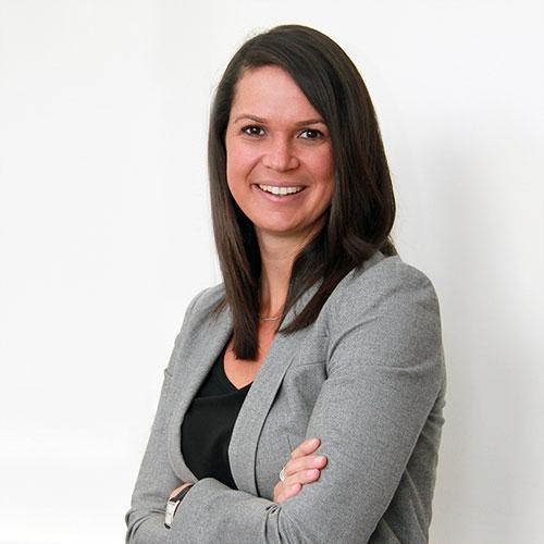 Nadine Storey, CITP|FIBP – Trade Commissioner